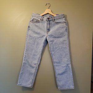 Flash sale💥Brand new Korean high waisted jeans